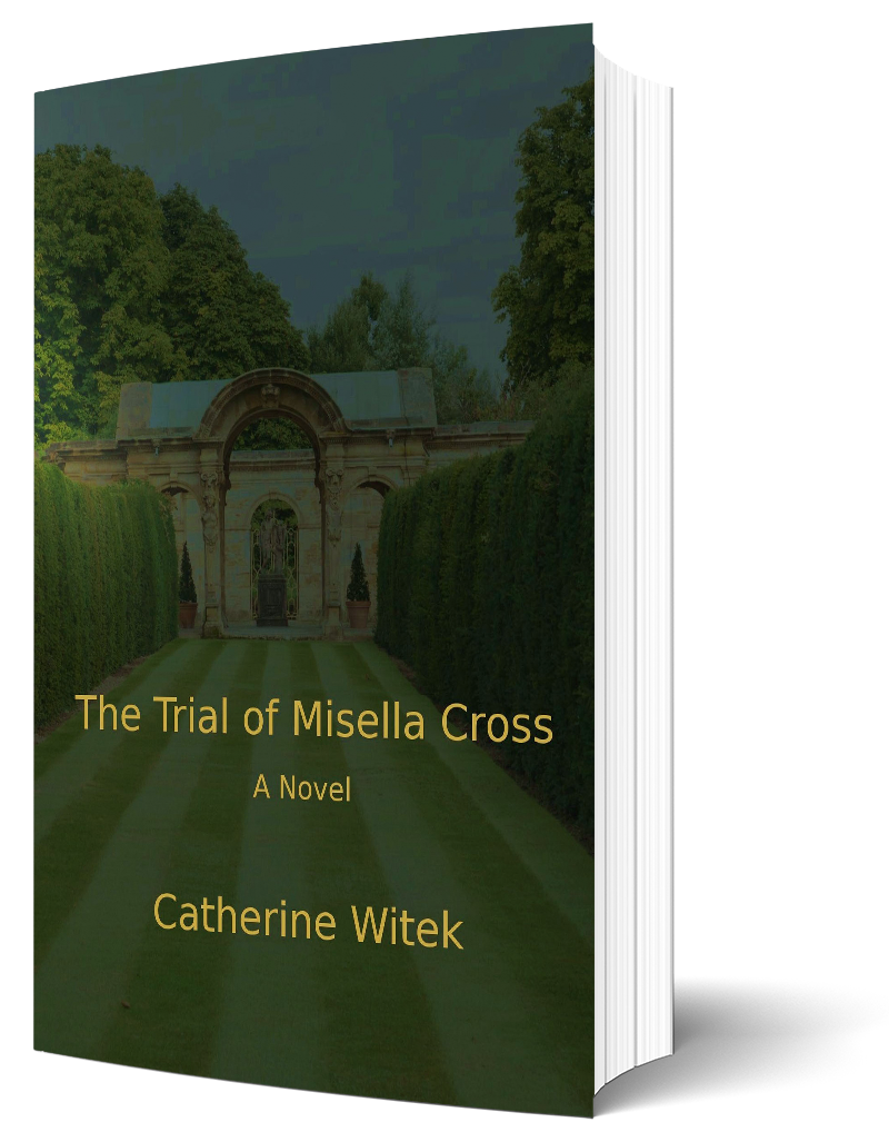 The Journey of Misella Cross